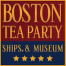 Boston Tea Party Ship and Museam